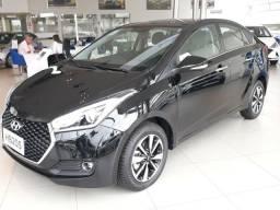 Hb20 1.6 automatico sedan premium - 2019