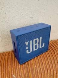 Caixinha de som JBL Go (original)