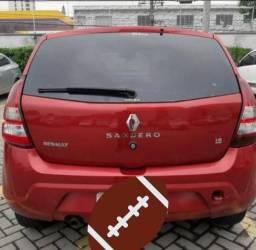 Vendo carro Sandero - 2012