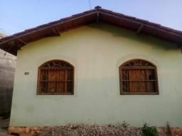 Casa no Município de Novo Cruzeiro