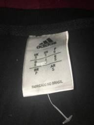 Pra hoje essa camisa da adidas original
