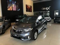 Honda Fit 1.5 DX Manual - 19/19 - 2019