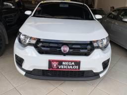 Mobi drive 2019. Estado de zero KM - 2019