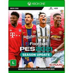 Game EFootball PES 2021 - XBOX ONE