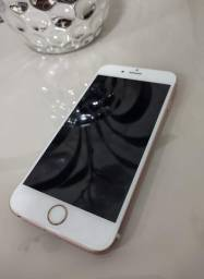 Iphone 6s Rose 32gb(Tres Lagoas)