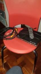 DVD com Karaoke