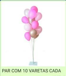 Kit de festas 350,00