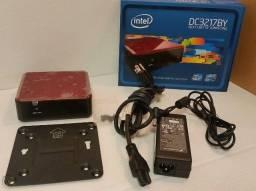 Mini Computador Intel NUC - Core i3