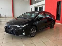 Corolla altis hybrid premium 2021