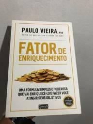 FATOR DE ENRIQUECIMENTO