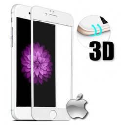 Black Friday* Películas De Vidro 3D/5D/6D Para Celulares