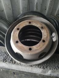 Roda Mercedes 17,5