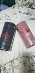 Perfumes importados 100% Originais lacrados e selados.