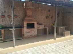 DOS-11- Alugo ótima casa em Jacaraipe com semi mobília e 3 qts