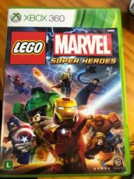 Lego Super Heroes - XBOX360 Original