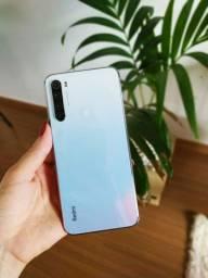 Xiaomi Note 8 Branco (Semi Novo)