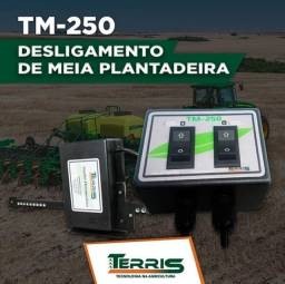 Tm-250 Catraca elétrica