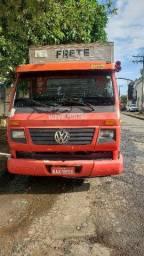Caminhão VW6.90