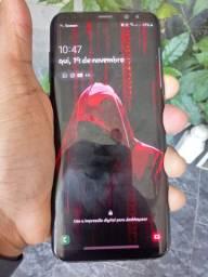 Samsung S8+ 128