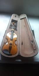 Vendo Violino Dominante 4/4 Novo Completo