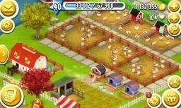 Fazenda hay day