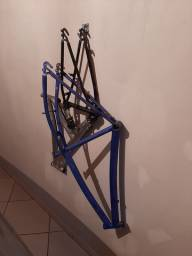 2 quadros bicicleta aro 26