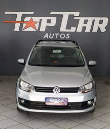 VW Saveiro TL 1.6 Cabine estendida - 2015
