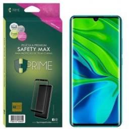 Película HPrime Safety MAX Para Telas Curvas