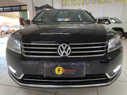 VW PASSAT VARIANT 2.0 TSI TURBO a+ nova do BRASIL!
