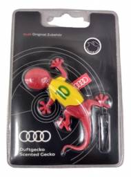 Gecko Brasil (Aromatizador Audi)