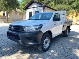 Toyota Hilux 4x4 CS Car Madeira