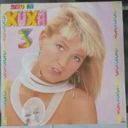 LP Vinil Xou da Xuxa vol 3