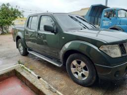 Frontier 2009 preço de repasse