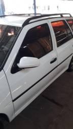 Volkswagen parati 2000 1.6 8 v completa