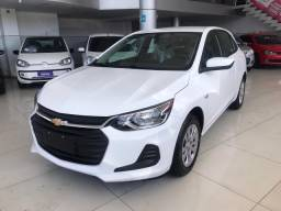 Chevrolet Onix LT 1.0 2021 0KM - Troco e Financio (Aprovação Imediata)