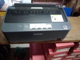 Impressora Epson Lx-350 em perfeito estado