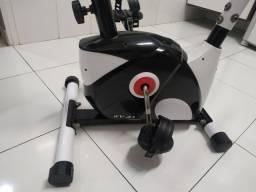Bicicleta ergométrica Kikos 3.1