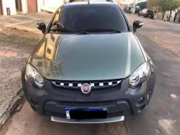 Fiat Strada Adventure 1.8 Flex 2014