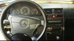 Mercedes Benz C280 V6 Elegance 1998