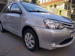 Etios Sedan XS 1.5 2014
