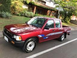 HILUX 1993 2.8 Diesel RARIDADE