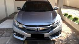 Honda Civic EX 2.0 - 2017
