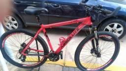 Bicicleta Absolute aro 29 completa.