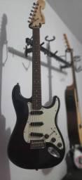 Guitarra Fender Squier Hot Rails TOP