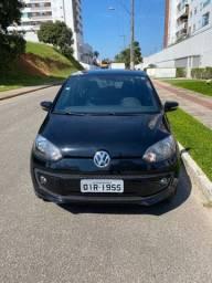 Volkswagen Up 1.0 2017 RUN excelente estado
