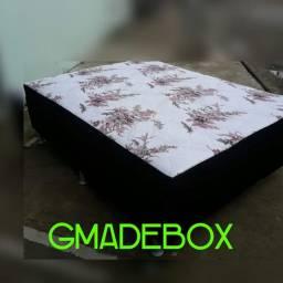 Vendo cama  uniBox diretamente na fábrica
