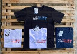 Camisetas Multimarcas Hurley Oakley Nike Adidas Vans MCD Quiksilver RipCurl Puma