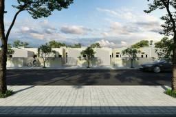 Casa no Jardim Bellagio.