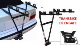 Bicicleta Acessórios, Banco, Roupas, Óculos, Transbike Engate e Porta Malas