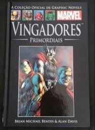 HQ Marvel Graphic Novels